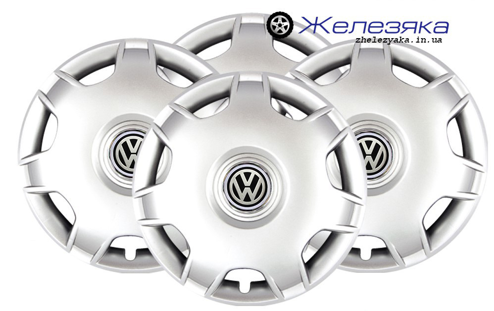 Колпаки на колеса R14 SKS/SJS №205 Volkswagen