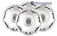 Колпаки на колеса R14 SKS/SJS №205 Volkswagen, фото 1