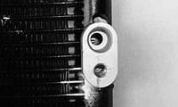 Радиатор кондиционера Acura (Акура) MDX (МДХ) / ZDX оригинал 80110-STX-A01