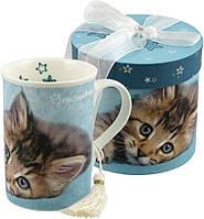 Чашка фарфоровая  Rachael Hale в подарочной коробке