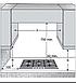 Варочная поверхность WHIRLPOOL AKF7522IXL  , фото 4
