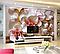 """3D фотообои """"Нежно-розовые орхидеи"""", фото 3"""