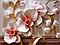 """3D фотообои """"Нежно-розовые орхидеи"""", фото 2"""