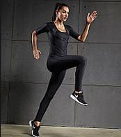 Одежда для похудения, костюм -сауна, для тренировок и спорта