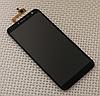 Дисплей + сенсор Oukitel C8 Black