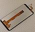 Дисплей + сенсор Oukitel C8 Black, фото 2