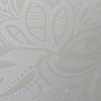 Готовые рулонные шторы ткань Софи Кремовый