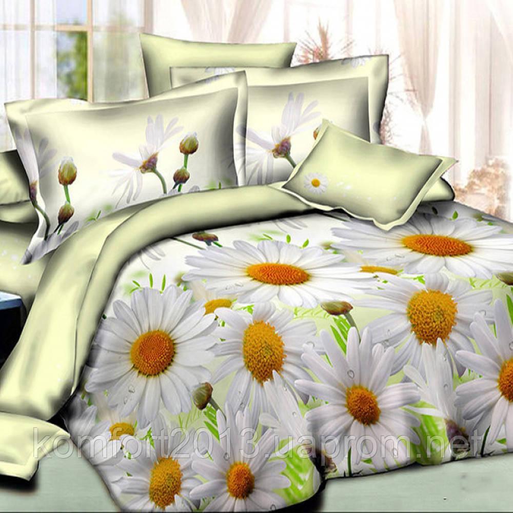 Полуторное постельное белье, Майя, ранфорс