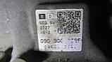 АКПП Porsche Cayenne 95530001104 3.6L, фото 2