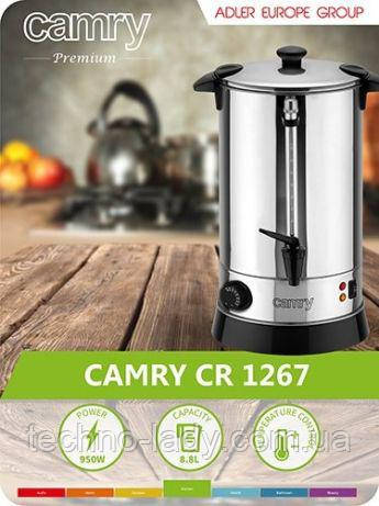 Термопот электрический Camry cr 1259