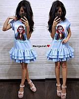 Платье Кукла, фото 1