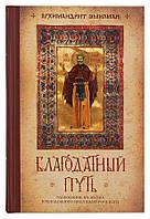 Благодатный путь: Толкование на житие преподобного Нила Калабрийского. Архимандрит Эмилиан (Вафидис), фото 1