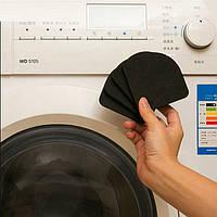 Антивибрационные подставки для стиральной машины, комплект 4шт