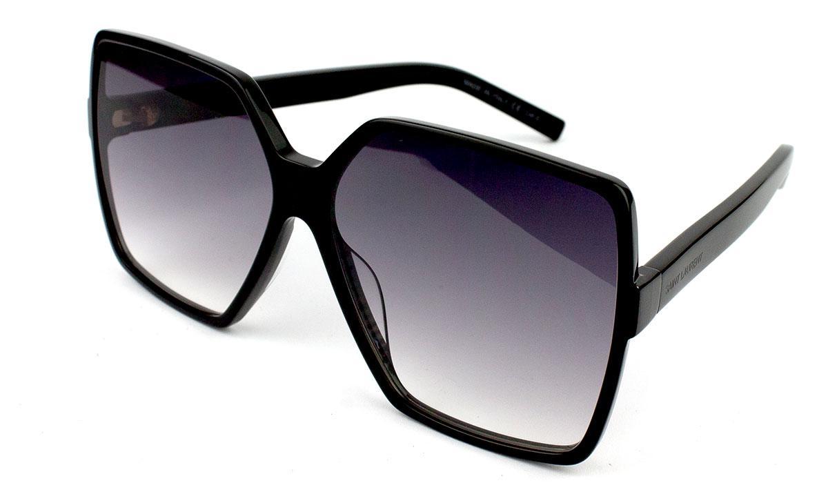 Солнцезащитные очки Saint-Laurent SL232-BETTY-002