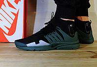 Мужские кроссовки Nike Air Presto High  (ТОП реплика), фото 1