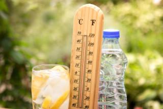 питье после солнечного удара