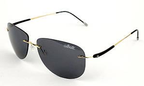 Солнцезащитные очки Silhouette S8655-6201