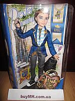 Кукла Ever After High Dexter Charming Doll Декстер Чарминг базовый