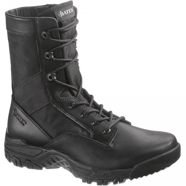 """Ботинки тактические облегченные Bates Zero Mass 8"""" Side Zip Boot"""