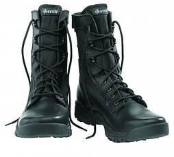 """Ботинки тактические облегченные Bates Zero Mass 8"""" Side Zip Boot, фото 2"""