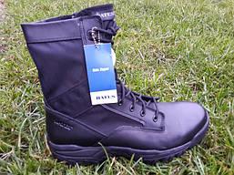 """Ботинки тактические облегченные Bates Zero Mass 8"""" Side Zip Boot, фото 3"""