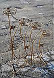 """Підставка для квітів на 7 чаш """"Азалія-2"""", фото 9"""