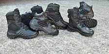 Bates .BATES — один из главных поставщиков обуви для Министерства обороны и силовых структур США, кроме того, компания занимается экипировкой спецслужб в 80 странах, предлагая накопленный опыт в сфере производства обуви. Современные материалы, собств