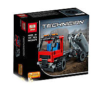 """Конструктор LEPIN 20075 Technician (Аналог Lego Technic 42084) """"Погрузчик"""" 197 деталей"""