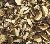 Белые грибы из Карпат, сушеные