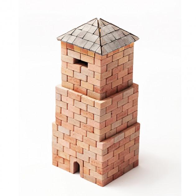 Керамический конструктор ГРАвік Западная башня (07112)