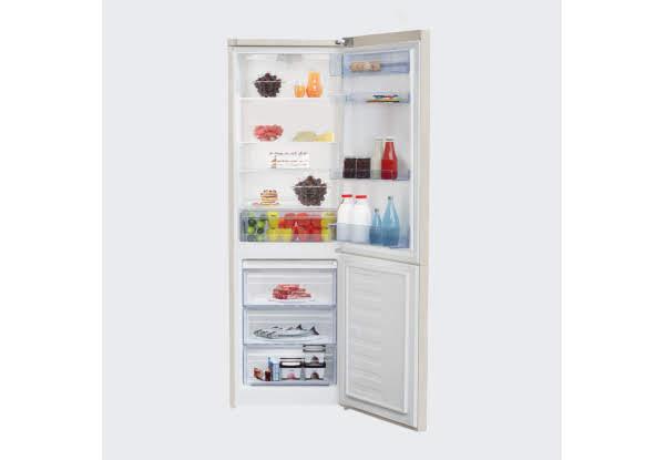 Холодильник BEKO RСSA 330 К 20 В No Frost