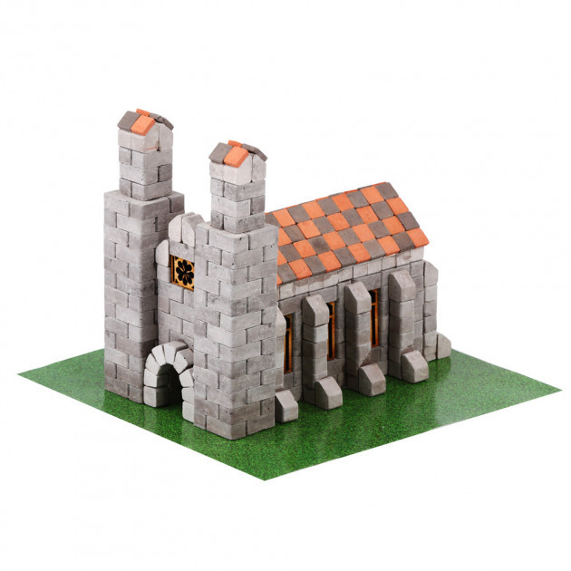 Керамічний конструктор ГРАвік Німецький собор (07115)