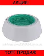 Охлаждающая миска для воды для домашних животных Frosty Bowl!Хит цена