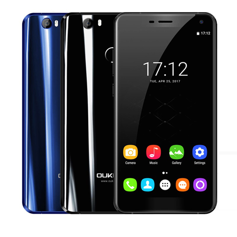 Смартфон Oukitel U11 Plus