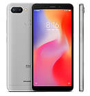 Смартфон Xiaomi Redmi 6 64Gb, фото 2