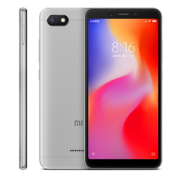 Смартфон Xiaomi Redmi 6A 16Gb