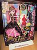 Кукла Monster High 13 Wishes Haunt the Casbah Draculaura Doll Дракулаура 13 желаний