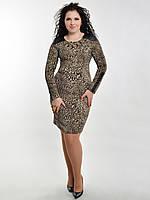 Платье лео  оа160, фото 1