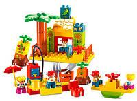 Конструктор Детская площадка (55006)
