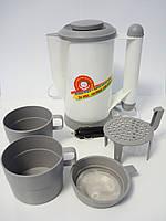 Чайник автомобильный Coffee maker 24V CP 23024