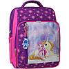 Украина Рюкзак школьный Bagland Школьник 8 л. фиолетовый 387 (0012870)