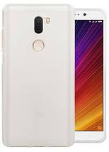 Силиконовый чехол для Xiaomi Mi5s Plus, фото 3