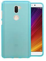Силиконовый чехол для Xiaomi Mi5s Plus, фото 2