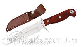 Нож нескладной 16K