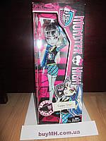 Кукла Monster High Ghoul Spirit Frankie Stein Фрэнки Штейн Черлидеры, фото 1