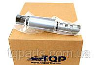 Клапан фаз ГРМ, Клапан VVTI, клапан электромагнитный 06E109257P, Audi A6 (C6) 05-08 (Ауди A6)