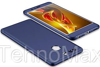 Чехол GKK 360 градусов для Huawei P9, фото 3