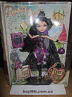 Кукла Ever After High Legacy Day Raven Queen Doll Рейвен Квин День наследия, фото 1