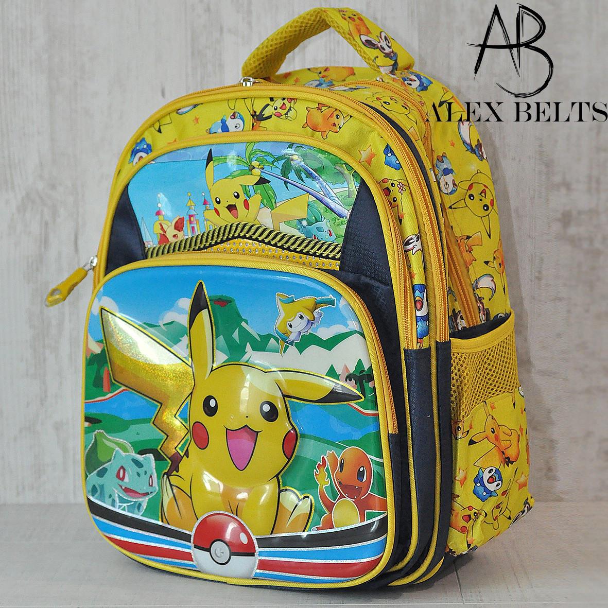 Школьный рюкзак-портфель Арт.34026  26x35х12 см-купить оптом в Одессе