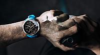 Спортивные GPS часы Suunto Spartan Sport / Blue - для тех кто любит приключения + Бесплатная доставка